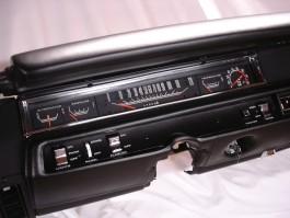 Chrysler Instrument Specialties